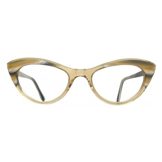 Frame (Eyeglass) Tie Lili G-268(M)AMCR-AS