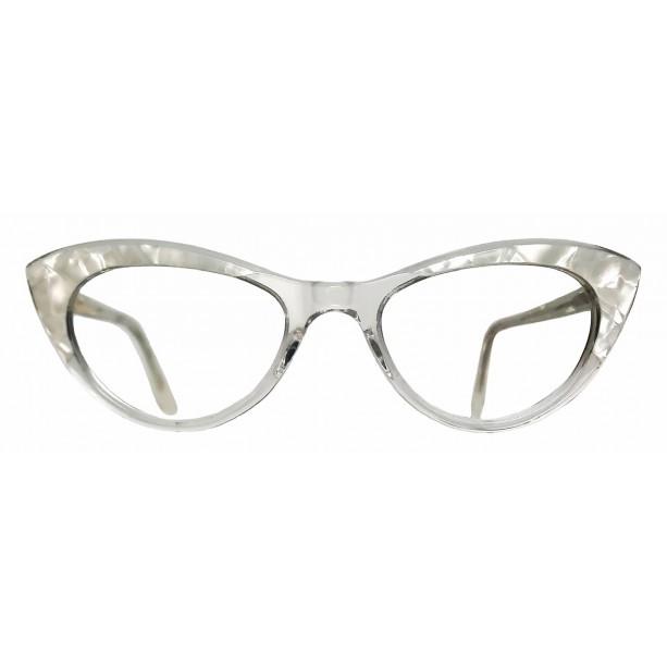 Frame (Eyeglass) Lili G-268(M)CR-NAC