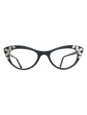 Frame (Eyeglass) Lili G-268(M)NERA-FLOR