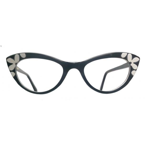 Montura (Gafas) Lili G-268(M)NERA-FLOR
