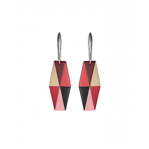 Earrings Metrópolis METP2