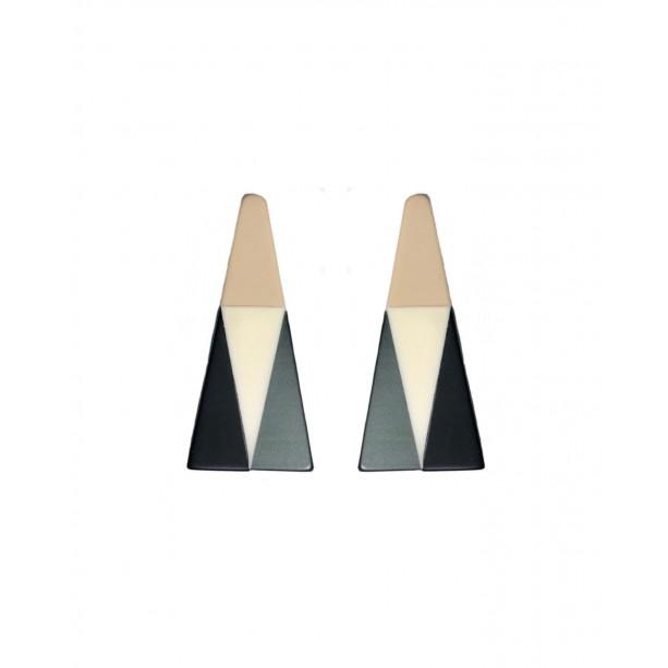 Earrings Metrópolis METP5