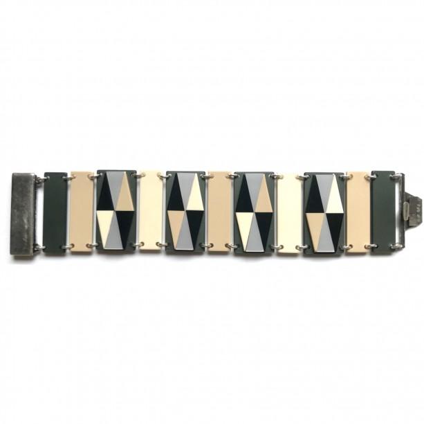 Bracelet  Metrópolis METPU1