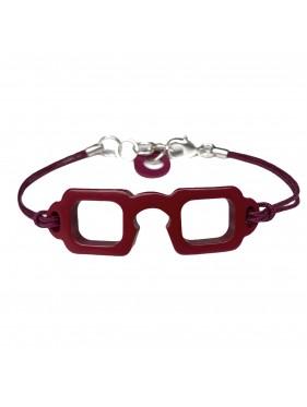 Bracelet Glasses GPU8C