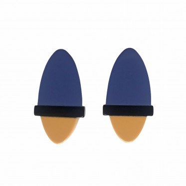 Paír of  earrings OBP5