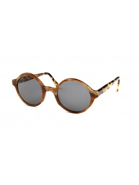 Gafas de Sol Redonda Carey G-238Ma